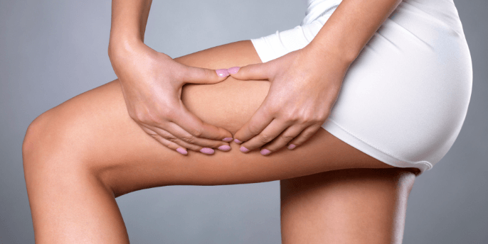 Eletrolipoforese Combate Celulite