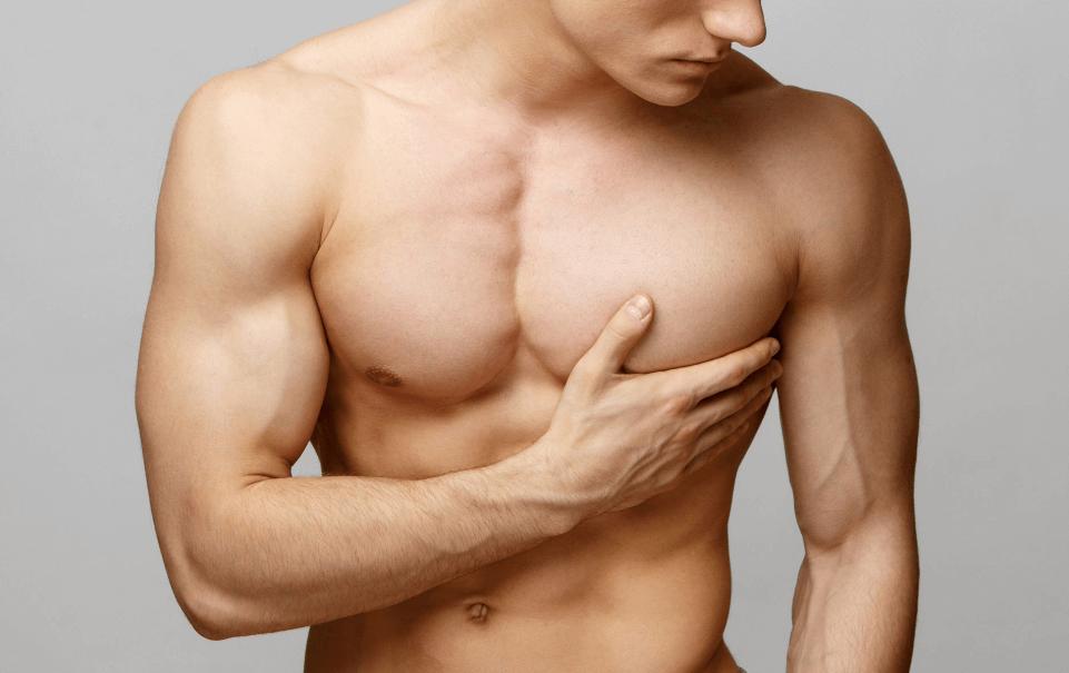 Entenda O Que é A Ginecomastia E Qual O Melhor Tratamento