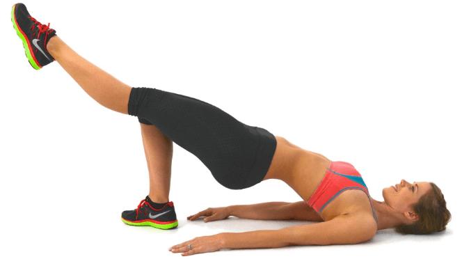 Exercícios Para Aumentar Os Glúteos