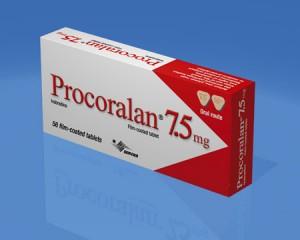 Procoralan® eficaz em doentes com angina de peito crónica estável