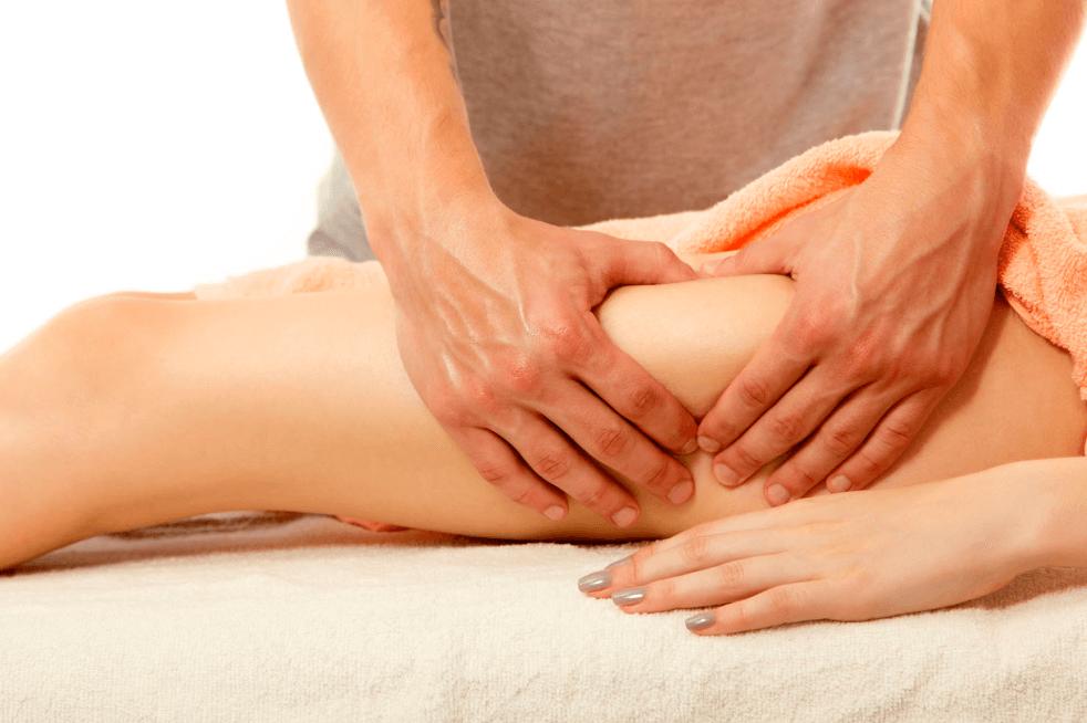 A Massagem pode Reduzir a Celulite? Funciona os não oferece Benefícios?