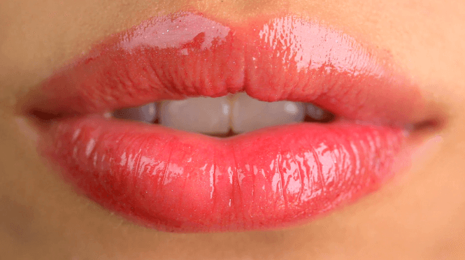 Como Conseguir Uns Lábios Sensuais Sem Cirurgia