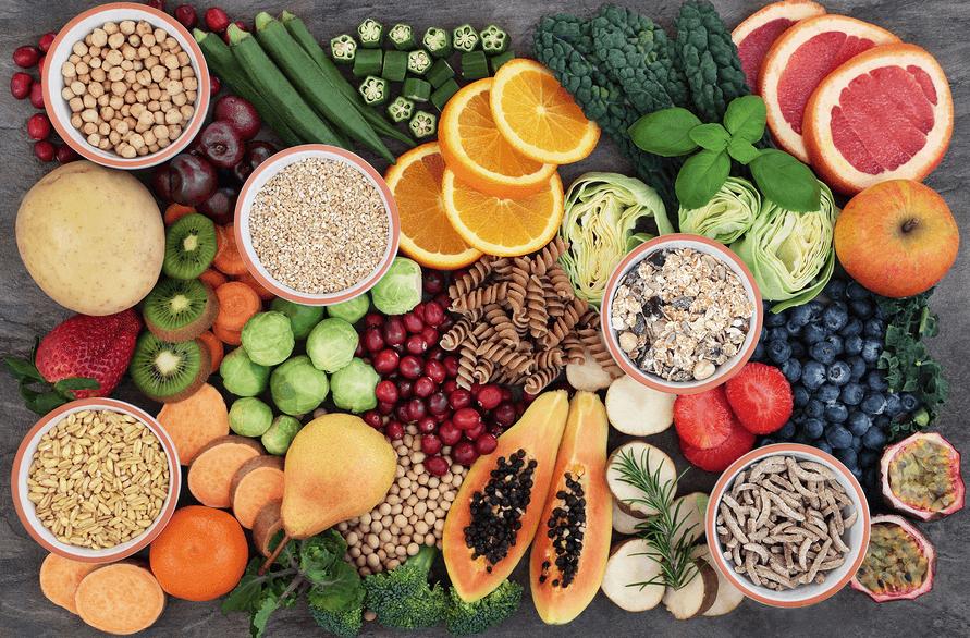 De onde vêm as vitaminas? São realmente importantes?