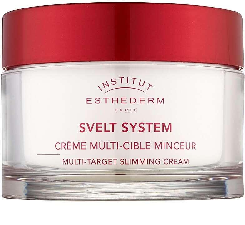 Institut Esthederm Svelt System Multi Target Slimming Cream