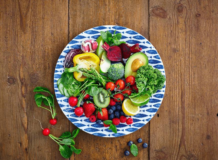 Macronutrientes, Alimentos, Minerais E Vitaminas Para Acelerar O Metabolismo