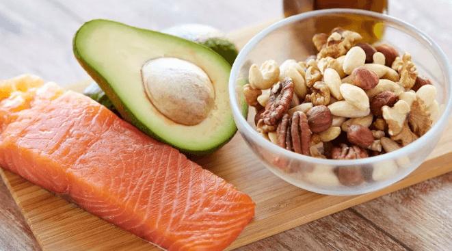 Alimentos Que Reduzem O Risco De Ataques De Asma