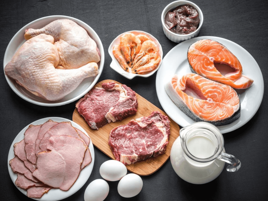 Vitamina B12 / Cobalamina: Deficiência, fontes, benefícios e Dosagem