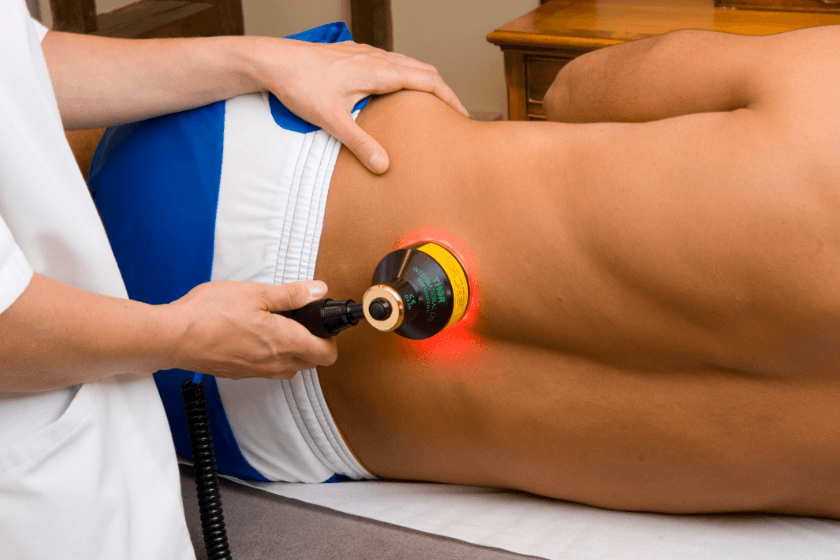 Laserterapia: Benefícios, indicações e contra-indicações