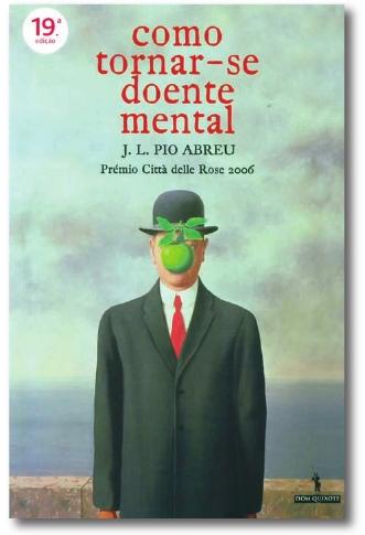 Livro: Como Tornar-se Doente Mental