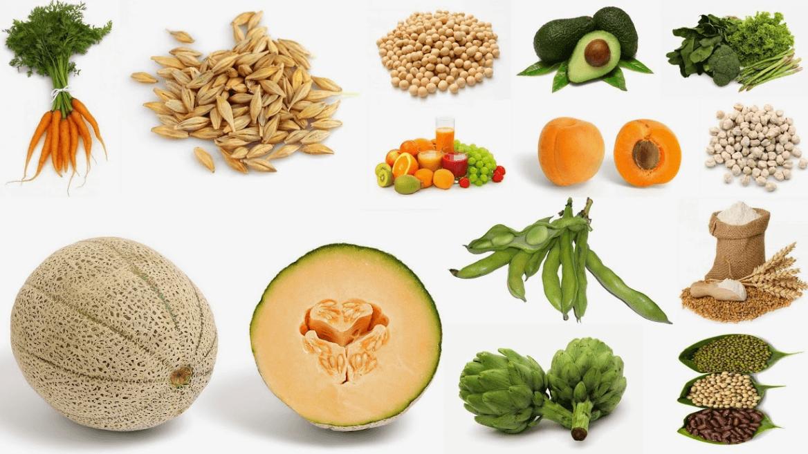 Alimentos Que Contém ácido Fólico