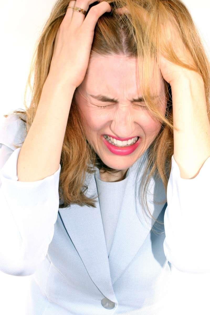Tensão Pré-Menstrual
