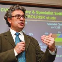 Dr Vivencio Barrios - Cardiologista