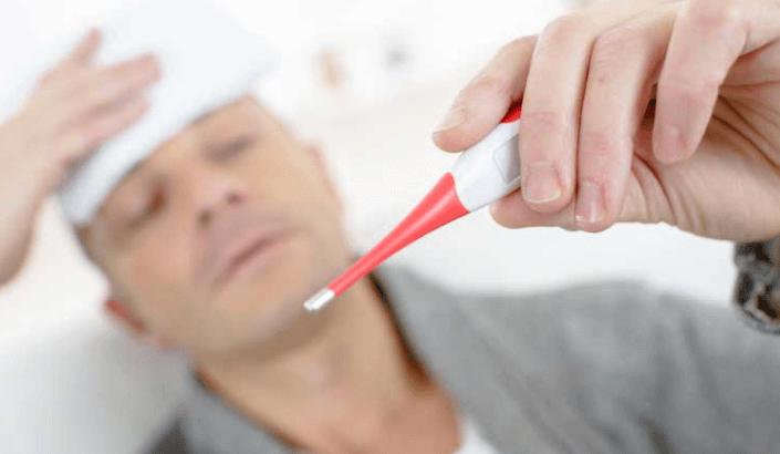 Febre Entéricaé Causada Pela Espécie De Salmonella Typhi