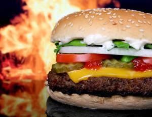 foto fast food macdonalds