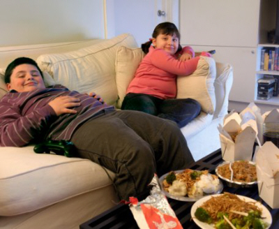 Obesidade Infantil – Obesidade Na Adolescencia
