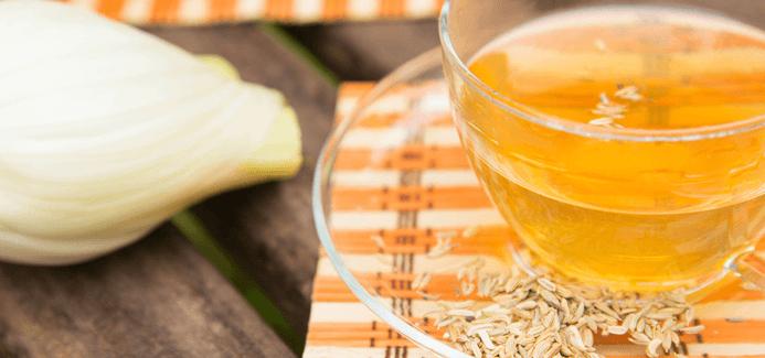 Conheça Os Benefícios Do Chá De Funcho Para A Saúde