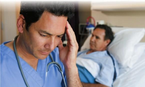 Sindrome de burnout – Stress e Exaustão Atinge Medicos Portugueses