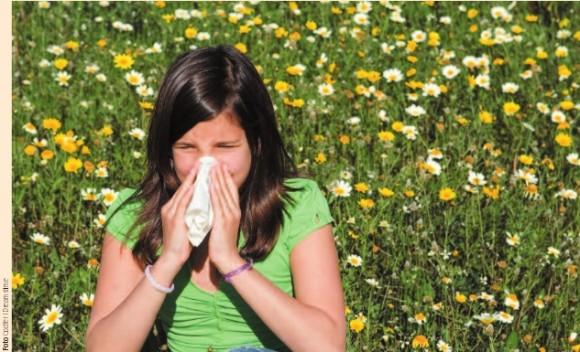 Doenças Alérgicas