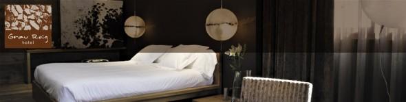 Seleção de hoteis – Andorra – Hotel Grau Roig
