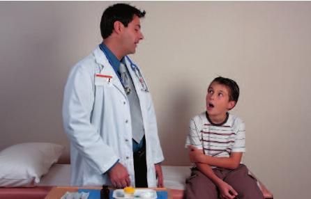 Doenças Reumáticas em Crianças
