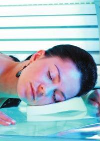 Solarios, Bonzeamento Artificial – rugas e Cancro