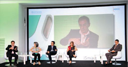 RebiSmart – Esclerose múltipla tem novo sistema terapêutico