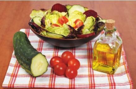 Alimentação mediterrânica – Beneficios da Alimentação mediterrânica