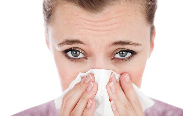 A nivel mundial, são mais de 400 milhões de pessoas que sofrem de rinite alérgica