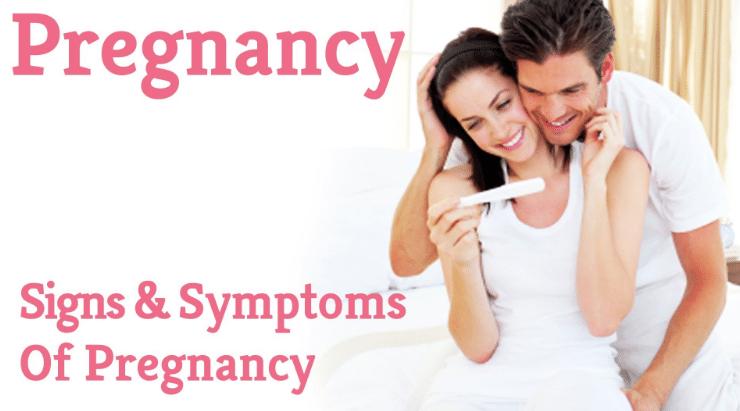 Principais Sintomas nas Primeiras Semanas de Gravidez