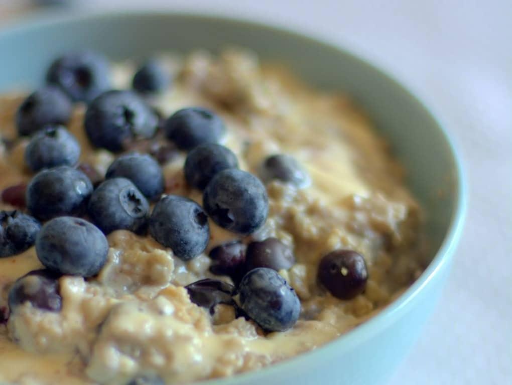 os mirtilos protegem o colesterol dos danos oxidativos
