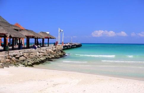 Mexico – Cancun – Riviera Maia