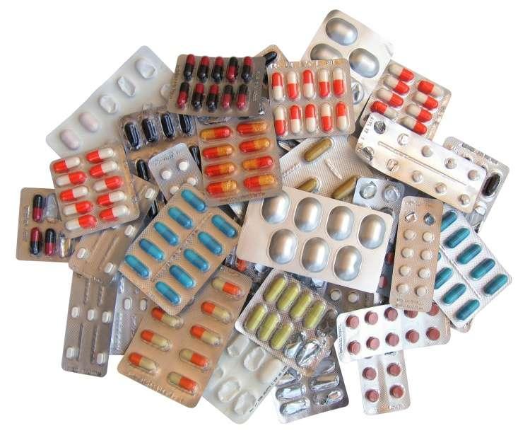 Antibióticos – Cuidados