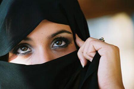 O que vestir nos países islâmicos