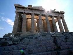 Atenas – o Que Visitar em Atenas