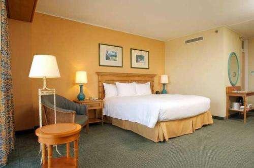 Hotel Hilton Curaçao