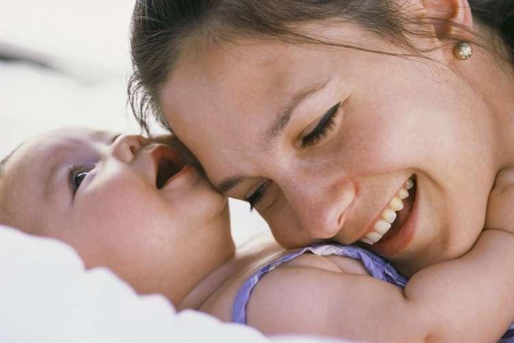 Saiba Como Aumentar a Produção de Leite Materno