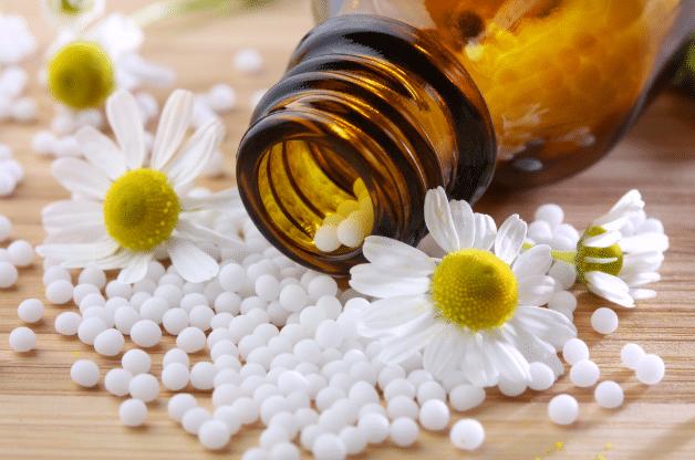 4 Remédios Naturais para Tratamento da Pele (Homeopatia)
