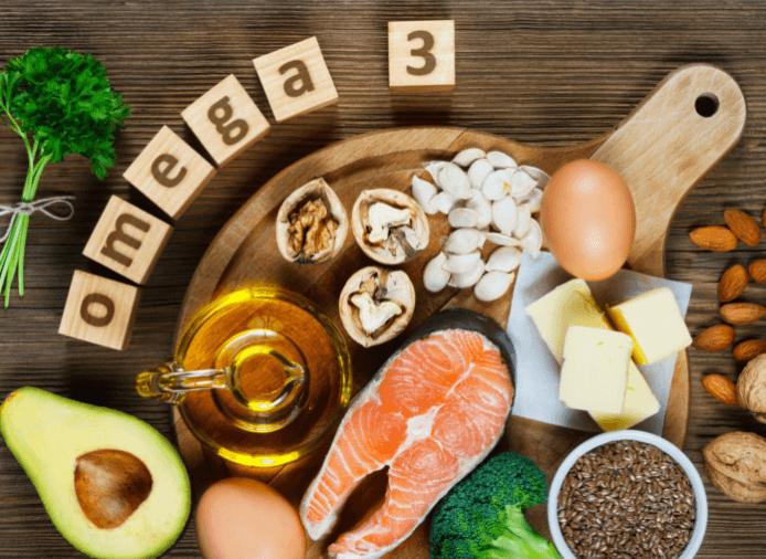 Lista De 11 Alimentos Incríveis Ricos Em Ômega 3