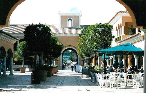 Quinta Shopping – Resort da Quinta do Lago