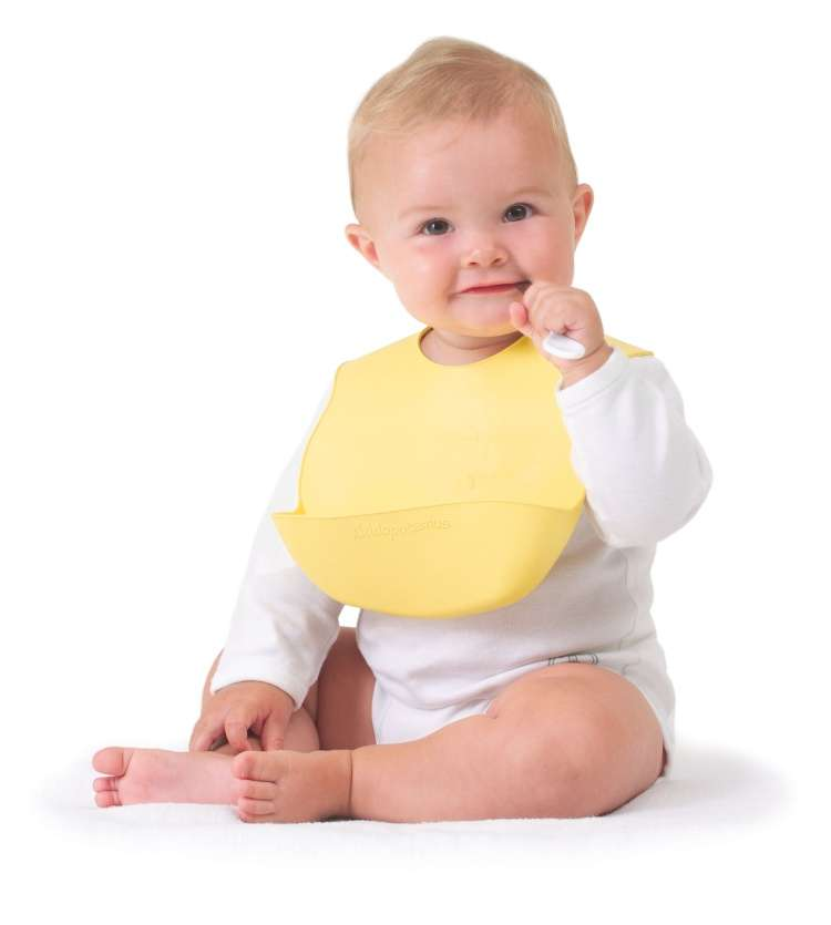 Bebés – Como saber se mamam o suficiente