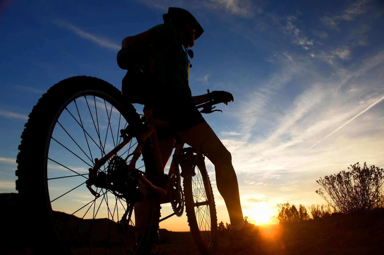 Bicicleta – Beneficios para a Saúde