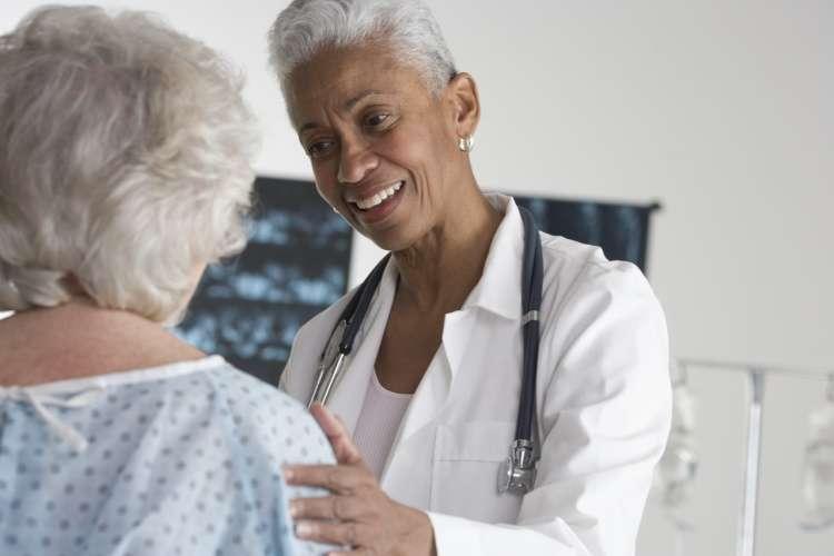 Acamados – Como fazer a cama a um doente acamado