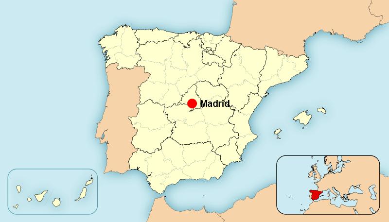 Madrid (Espanha)