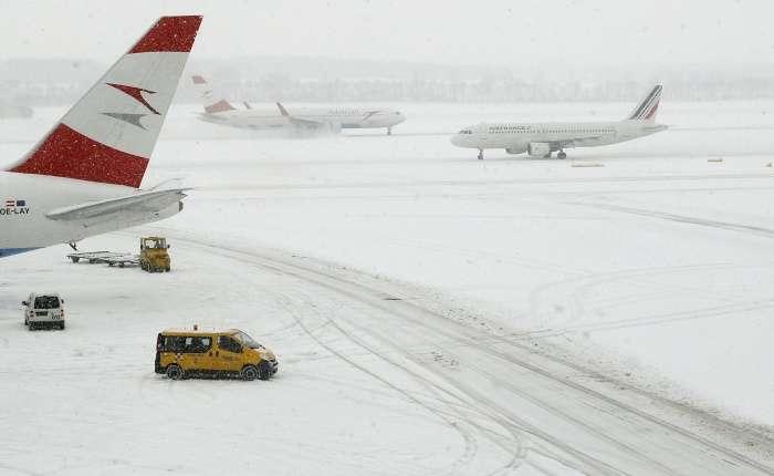Áustria – Transportes e Compras