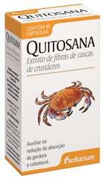 Quitosana e Emagrecimento