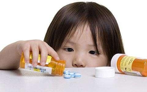 Crianças – Protecção contra Envenenamentos