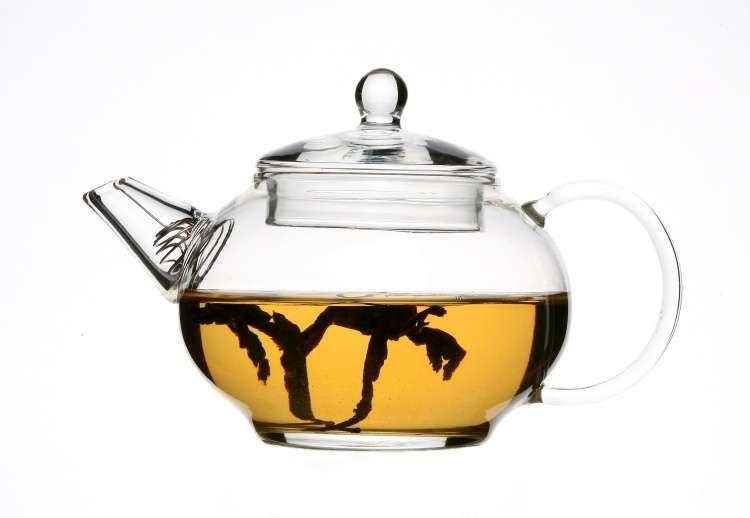 Chá Nilgiri