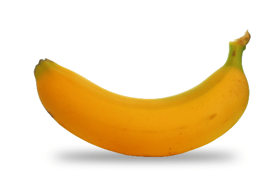 A banana é um alimento que Causa Inchaço Flatulência e Gases