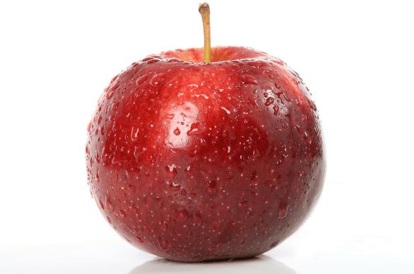 A maça é um bom alimento para quem sofre de gases intestinais e flatulência