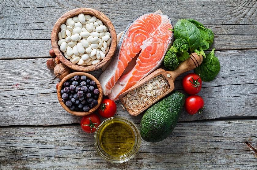Dieta para pessoas com problemas no fígado